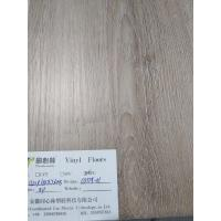 Buy cheap Extruded decorative Wpc Vinyl Plank Flooring Click System 4.5mm / 5.0mm from wholesalers