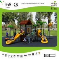 China Outdoor Playground (KQ10056A) wholesale