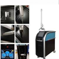 China Picosecond Laser Beauty Machine 1064nm ABS Material Q Switch Nd Yag Laser wholesale