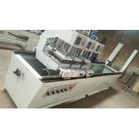 Buy cheap upvc window welding machine vinyl windows making machine from wholesalers