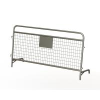 Wholesale Crowd Control Road Barriers from china suppliers