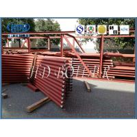 China Corrosion Resistant Steel Boiler Membrane Water Wall Panels For Thermal Power wholesale