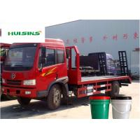 China High Gloss Enamel Quick Dry Paint Waterbone For Industrial Truck wholesale