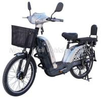 China electric bicycle with pedal wholesale