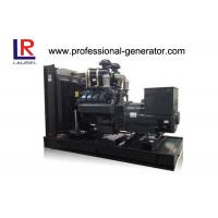 China 40KVA-1700KVA Deutz Diesel Generator Set , Three phase four lines Diesel Gensets wholesale