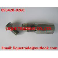 China DENSO  095420-0260 Genuine Limiter Fuel pressure valve 095420-0260 wholesale
