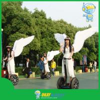 China Electrical Scooter, Segway Style Electric Cars, Police Scooter Chariot, Green Transportation wholesale