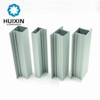 China Best Selling Aluminium Profile for Construction and Decoration on sale