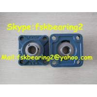 China Radial Insert Ball Bearing Ucf215 Pillow Blocks Bearings 75mm X 200mm X 159mm wholesale