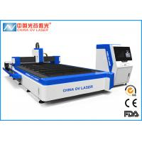 China 500W Fiber 1mm Laser Sheet Metal Cutter for Advertising Letters Craft Cabinets wholesale