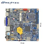 China Fanless PC Android Nano ITX Motherboard HDMI GPS For AD Machine wholesale