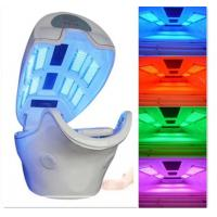 China Slimming Beauty Salon Equipment With Far Infrared Led Light Therapy wholesale