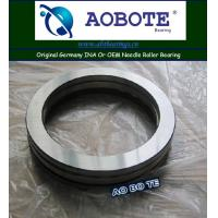 China Single Row Thrust Roller Bearing FAG / INA , 81215 / 81216 / 81217 wholesale