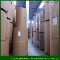 China Kraft Paper and Liner for carton boxes on sale