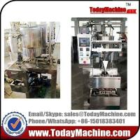 Buy cheap Automatic sachet bag liquid/paste packaging machine from wholesalers