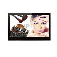 Wall Mount Digital Signage HD 14″ inch Digital Signage LCD Display widely use for Hotel Cosmetics Stores Office