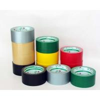 China Single Sided Colored Cloth Duct Tape High Bond For Marking / Bundling wholesale