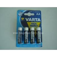 China AA Lr6 Alkaline Battery on sale