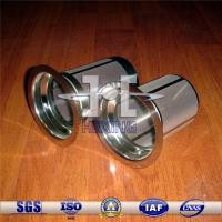 China High Quality Low Price 304 Stainless Steel Tea Strainer on sale