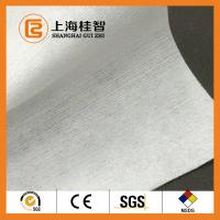 China Unbleached Non Woven Cotton Fabric Grey Twill Fabric for Uniforms Overalls wholesale
