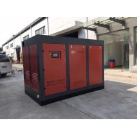 8 Bar 2.3M³/Min Water Lubricating Oil Free Screw Air Compressor for Industrial with European Technologies