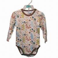 China Sleepwear, Ideal for Babies wholesale