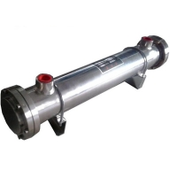 China 350bar SS316L Gasketed Plate Fin Heat Exchanger For Cooling System wholesale
