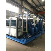 China Customized Hydrogen Recovery Unit For Cooper Strip / Sheets / Bar Annealing wholesale