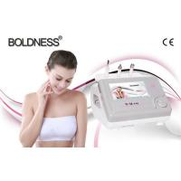 China Medical Skin Tightening RF Beauty Machine with Stainless Steel Handles wholesale