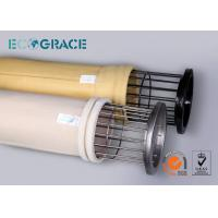 China Dust Collector Bags  Nomex Filter Bags Aramid Filter Bag Filter Media wholesale