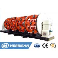 Buy cheap Cage Type Wire Cable Machine Aluminum For Copper Solid Conductor AAC ACSR from wholesalers