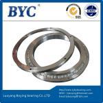 China CRBC40040UUCCO Crossed Roller Bearings (400x510x40mm)   High precision  Robotic arm use wholesale