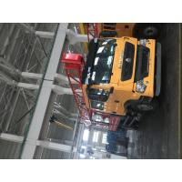 China Portable Truck Mounted Water Well Drilling Rig low speed but high torque speed grade (8 grades) wholesale