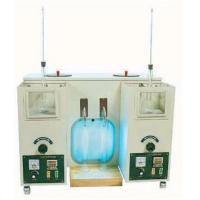 Buy cheap GD-6536B ASTM D86 Distillation Tester (Low Temperature Double Units) from wholesalers