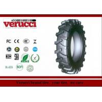 China 10.00-20 Radial Agricultural Trailer Tyres 6 Ply 5.50F Rim Low Noise Emission wholesale