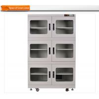 China Moisture Control Adjustable Dry Box Storage Containers For Electronic Component Storage wholesale