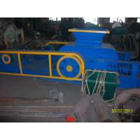 China Professional teeth roller crusher on crusher on sale
