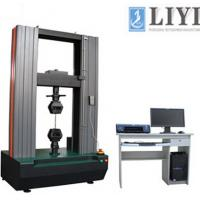 China Maximum 100KN Test Force Tensile / Compression Tester For All Kinds Of Material wholesale