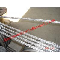 China Good quality braided wire rope wholesale