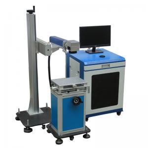 Acrylic Laser Engraving Machine Lpg Laser Source Guarantee ISO9001 Certification