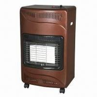 China Gas Room Heater with Piezoelectric Ignition on sale