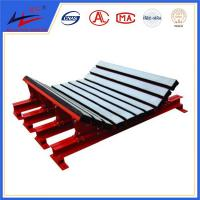 China Conveyor belt transportation buffering bed wholesale