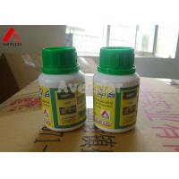 Buy cheap Quick Acting Synthetic Pyrethroid Insecticide Lambda - Cyhalothrin 5% EC / 10% from wholesalers