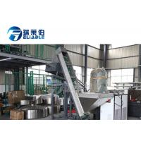 China High Stablity Full Automatic Injection Blow Moulding Machine For PET Bottles wholesale