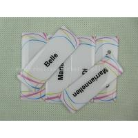 China Domed Name Badges wholesale