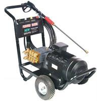 China high pressure washer with oil wholesale