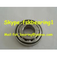 Quality 9168405 Steering Shaft Support Bearings 20mm × 60mm × 18mm Ball Bearing for sale