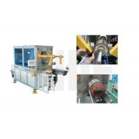 China Electric Motor Stator Coil Stator Winding Inserting Machine Horizontal ( Insertor ) wholesale
