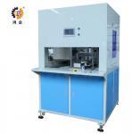 China 10T Precision Servo Hydraulic Press Machine For Explosive Proof Membrane wholesale
