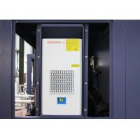 China High Accuracy Shock Thermal Air Test Chamber,Shock Thermal Tester on sale